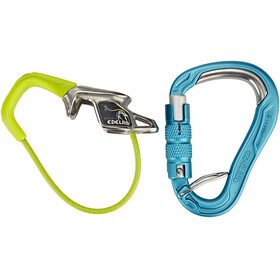 Edelrid Mega Jul Sport - with Bulletproof Triple Multicolore